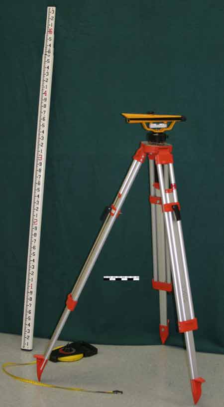 evolution of surveying equipment essay Customer is king: evolution of the retail food industry essay about mcdonald's: evolution of the food more about customer is king: evolution of the retail.