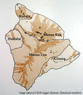Hawaii Geology Plate TectonicsHot Spot