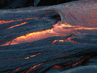 Hawaii: Geology, Plate Tectonics/Hot Spot