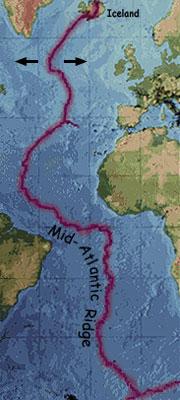 Marine Geology Plate Tectonics